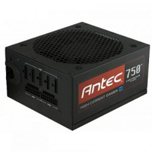 Antec HCG Gamer Series 750 WATT Power Supply