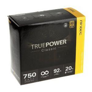 Antec True Power Classic TP750C 750 Watt 80 Plus Gold Power Supply