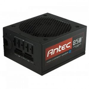 Antec High Current Gamer HCG850M 850 WATT 80 Plus Bronze Certified Power Supply