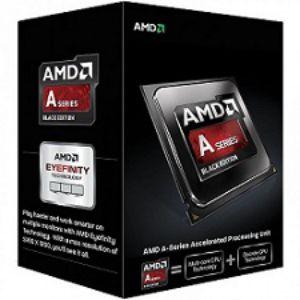 AMD A10 6800K Richland
