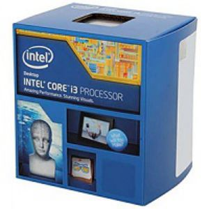 Intel® 4th Generation Core™ i3 4160 Processor