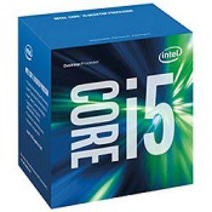Intel® 6th Generation Core™ i5 6500 Processor