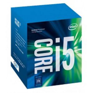 Intel® 7th Generation Core™ i5 7400 Processor