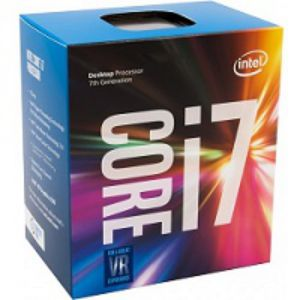 Intel® 7th Generation Core™ i7 7700 Processor