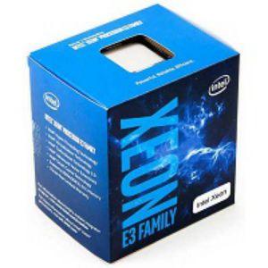 Intel XEON E3 1270V5 QUAD CORE 3.60Ghz 8MB Cache 1151 Socket Processor