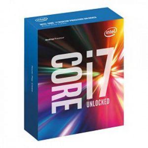 Intel® 6th Generation Core™ i7 6800K Processor