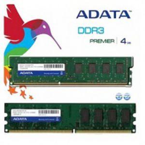 ADATA 4GB DDR3 1600 BUS