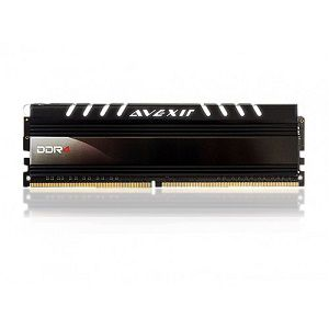 AVEXIR 4GB DDR4 2400MHz AVD4UZ124001604G 1COW White LED RAM