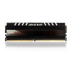 AVEXIR 8GB DDR4 2400MHz AVD4UZ124001608G 1COW White LED RAM