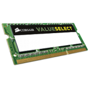 CORSAIR 8GB DDR3 1600MHZ L RAM SO DIMM