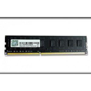 G.SKILL NT SERIES 8GB 1600BUS DDR3 RAM