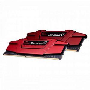 G SKILL DDR 4 RAM 4GB 2400bus F4 2400C15D 8GVR RIPJAWS V