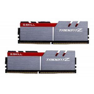 G SKILL DDR 4 16GB 3200bus F4 3200C15D 32GTZB TRIDENT Z RAM