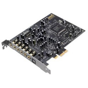 Creative Sound Blaster Audigy RX Soundcard
