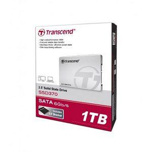 Transcend 1TB 2.5 inch SATA III SSD370S Internal SSD