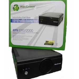 MacGreen MG 1000 EPS IPS