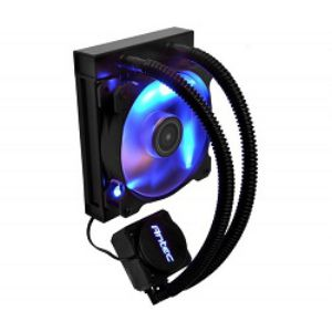 Antec H600 All In One CPU Watercooler