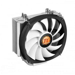 Tharmaltake Frio Silent CPU Cooler (CL P001 AL14BL B)