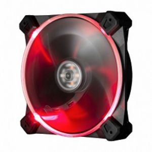 Antec COOLING FAN Casing TrueQuiet 120 UFO RED
