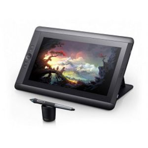 Wacom CINTIQ 13 HD and TOUCH Display
