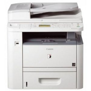 Canon imageRUNNER 2520W Office Black and White Copier