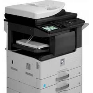 SHARP MX M264N Multifunction Copier