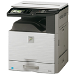 SHARP MX 1810U Multifunction Color Copier
