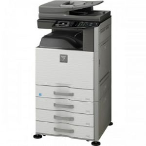 SHARP DX 2500N Multifunction Color Copier