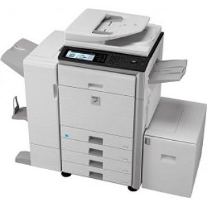 SHARP MX 453U Multifunction Copier