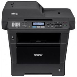 BROTHER MFC 8910DW All in One Multi Function Printer