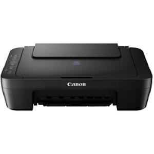 Canon Pixma E470 All In One Wi Fi Printer