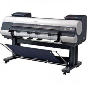 Canon imagePROGRAF iPF8100 12 Color Printer