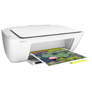 HP All in One DeskJet 2132 Printer