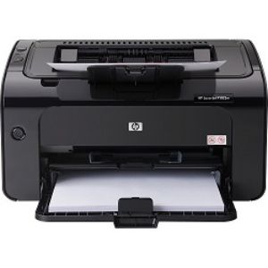 HP LaserJet Pro P1102w Wireless Laser Printer