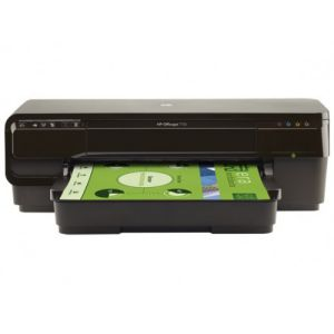 HP Officejet 7110 Wide Format Printer