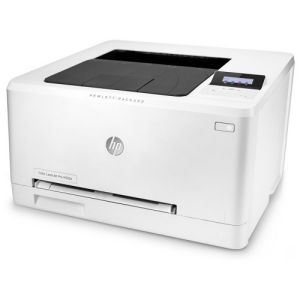 HP Pro200 M252n Color Laser Printer