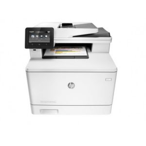 HP Color LaserJet Pro M477fnw Multifunction Printer
