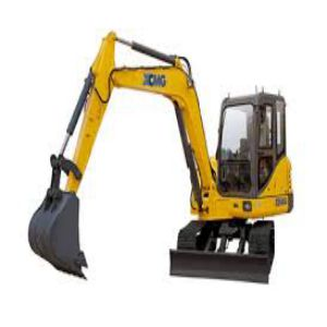 0.25 Excavator