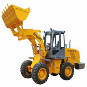 2.5 ton Wheel Loader