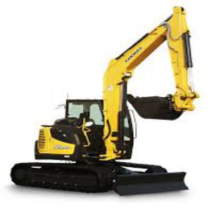 0.3 cbm Excavator