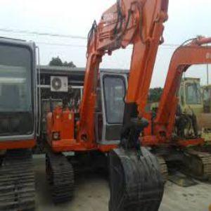 0.3 cbm Hitachi Excavator