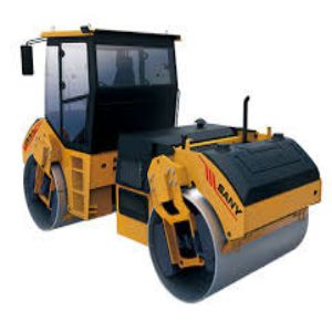 10 Ton Road Roller