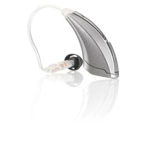 NuEar Imagine 2 Premiar BTE PP 16 Channel Digital Hearing Aid