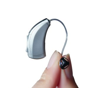 Nuear Intro 3 Micro RIC 8 Channel Digital Hearing Aid