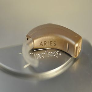 Nuear Aries BTE 4 Channel Digital Hearing Aid