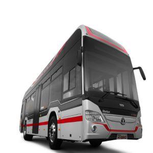 Ashok Leyland B 1818 AC Bus