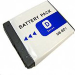 Sony NP BD 1 Lithium Ion Rechargeable Camera Battery