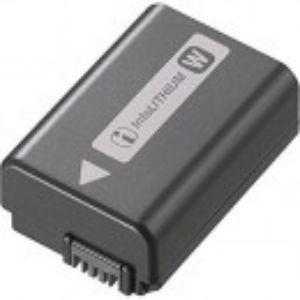 Sony FW 50 Rechargeable Lithium Ion Camera Battery