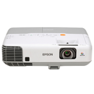 Epson EB S18 SVGA 3000 Lumens Portable 3LCD Projector