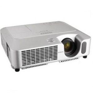 Hitachi Projector CP ED27 ANSI 2700 Lumens Projector